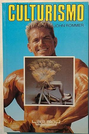 Culturismo: John Rommer