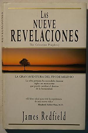 Las Nueve Revelaciones: Redfield, James