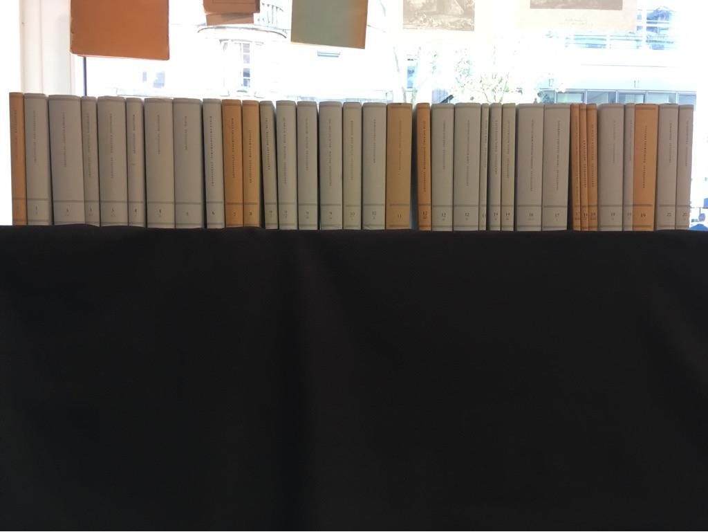 Werke in deutscher Übersetzung. Begründet von Ernst: Aristoteles: