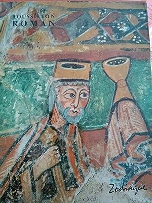 Roussillon Roman.: Durliat, Marcel.: