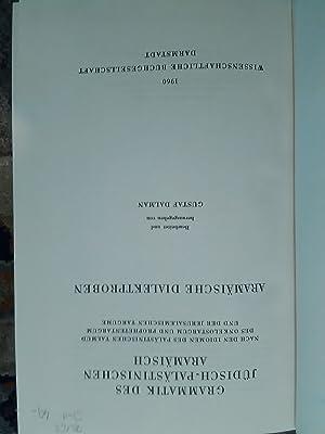 Entdecken Sie Die Bücher Der Sammlung Judaica Abebooks