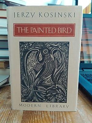 The painted Bird.: Kosinski, Jerzy: