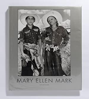 Mary Ellen Mark: American Odyssey, 1963-1999 (signed): Mark, Mary Ellen