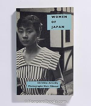 Women of Japan: Arnothy, christine, Riboud,