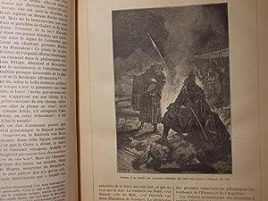 Histoire de France en 5 volumes: Jules Michelet