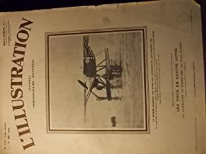 L'illustration N°4552 31 mai 1930: collectif