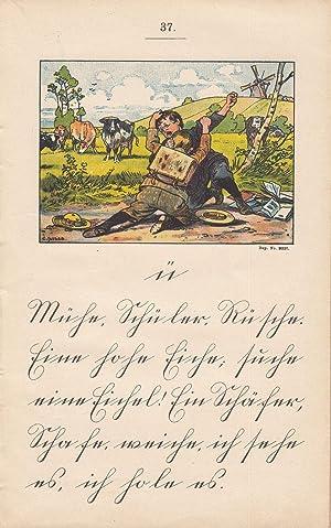 Bremer Fibel.: Fibel – Jetses,