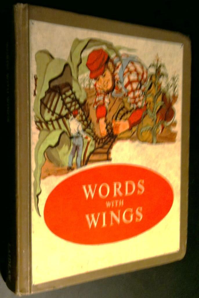 Words with Wings: G.Shane, Harold; B.hester, Kathleen