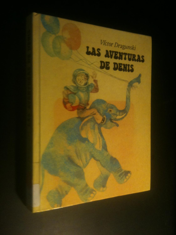 Las Aventuras de Denis: Dragunski, Victor