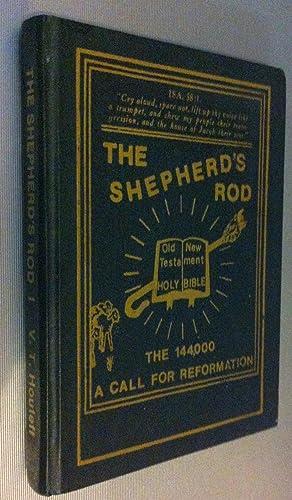 The shepherd's rod series original writings of V. T. Houteff. 1st ed.