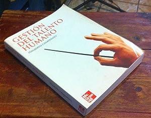 Gestion del Talento Humano (Spanish Edition): Chiavenato, Idalberto