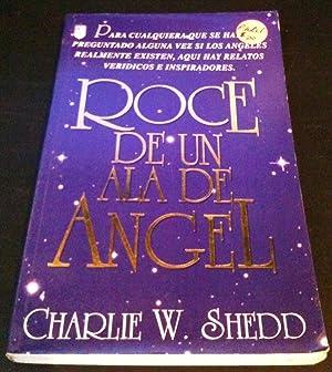 Roce de un ALA de Angel (Spanish Edition): Sheed; Shedd, C. W.