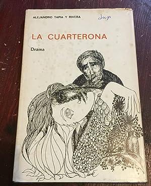 La Cuarterona: Rivera, Alejandro Tapia y