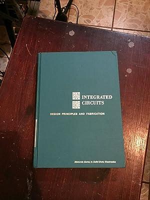 Integrated Circuits: Design Principles and Fabrication: Warner, Raymond M.,