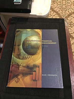 International Financial Management: Eun, Cheol S.;