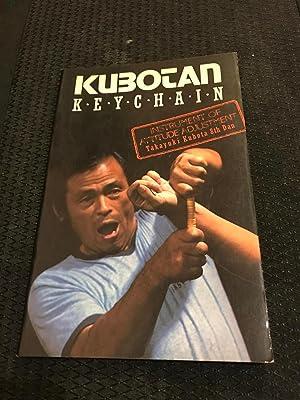 Kubotan Keychain: Instrument of Attitude Adjustment: Kubota, Takayuki