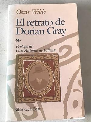El retrato de Dorian Gray: Wilde, Oscar; Wilde,