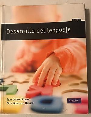 Desarrollo del lenguaje: GLEASON, JEAN BERKO