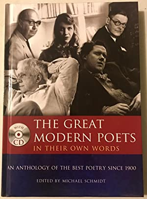 THE GREAT MODERN POETS In Their Own: Thomas Hardy, A.