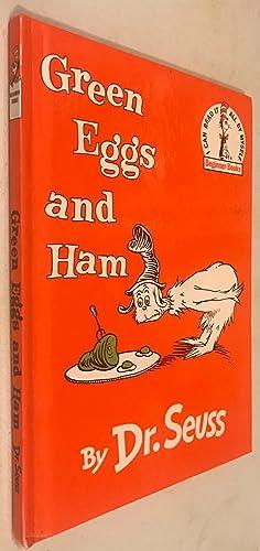 Green Eggs And Ham DrSeuss