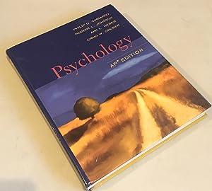 Psychology: AP edition: Zimbardo, Philip G.;