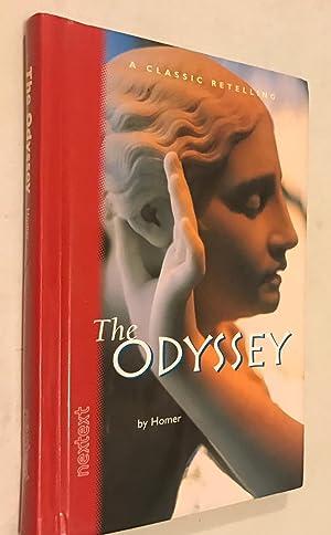 McDougal Littell Nextext: The Odyssey Grades 6-12: Homer