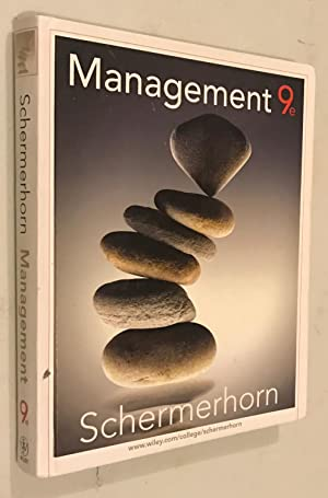 Management, Ninth Edition: Schermerhorn Jr., John