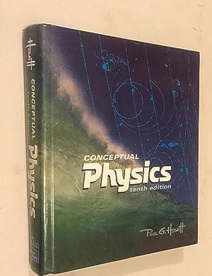 Conceptual Physics: Hewitt, Paul G.
