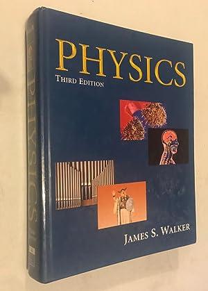 Physics: Ap Edition: Walker, James S.