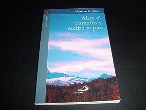 Abre el Corazon Y recibe la paz: E.Jamut, Gustavo