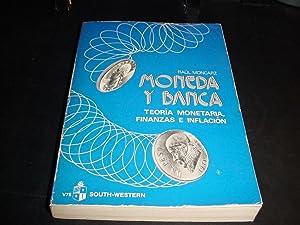 Moneda Y Banca: Moncarz