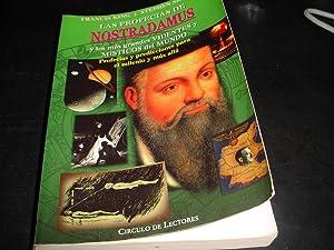 Las Profecias De Nostradamus (Y Los Mas: Skinner, Francis King