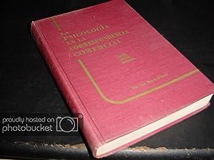 La Psicologia en la Correspondencia Comercial: O'Neill, Ana Maria