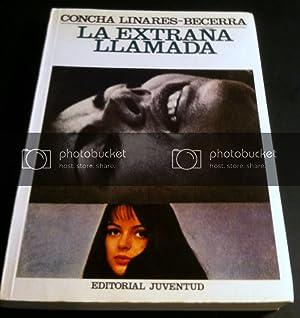 La Extrana Llamada: Linares Becerra, Concha