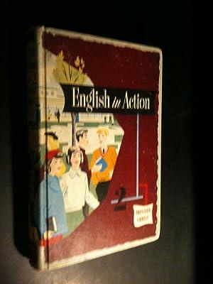 English In Action 2,6th ed.(1955): J.C.Tressler; I.Christ, Henry