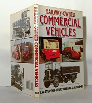 Railway-owned Commercial Vehicles: Stevens-Stratten, S. W.