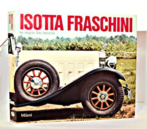 Isotta Fraschini.: Anselmi Angelo Tito.: