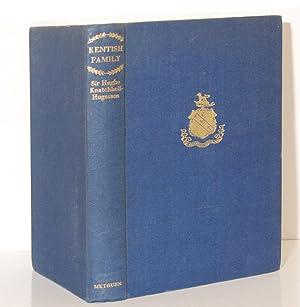 Kentish Family.: Knatchbull-Hugessen Sir Hughe.: