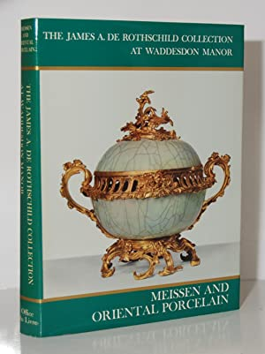 The James A. De Rothschild Collection: Meissen: Charleston, R. J.