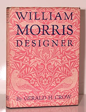 William Morris Designer.
