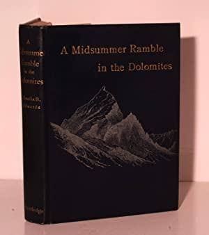 A Midsummer Ramble in the Dolomites.