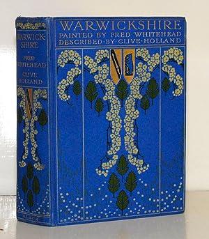 Warwickshire: Holland, Clive