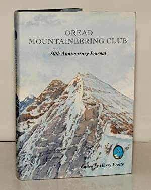 Oread Mountaineering Club 50th Anniversary Journal. 1949-1999.