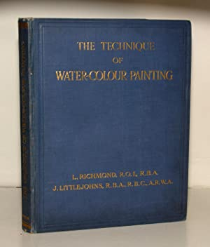 The Technique of Water-Colour Painting.
