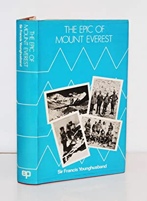 The Epic of Mount Everest.