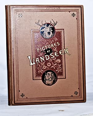 The Landseer Series of Picture Books containing: Landseer Sir Edwin.: