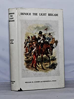 Honour The Light Brigade: Canon William Murrell