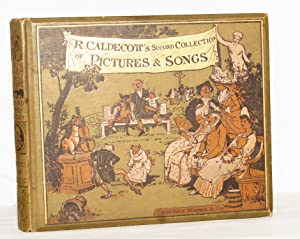 R. Caldecott's Second Collection of Pictures and: Caldecott, R.