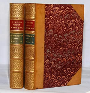 A Book About Lawyers: Two Volumes