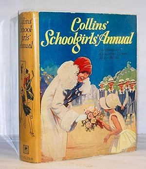 Collins' Schoolgirls' Annual: Various